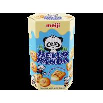 Hello Panda  Crema CHURRUCA 10 Unid