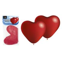 Corazón Gigante BALLOONIA 2 Unid