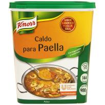 Caldo para Paella  KNORR 900 Gr