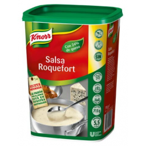 Salsa Roquefort  KNORR 715 Gr