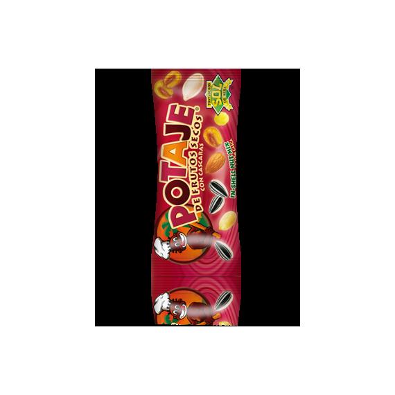 Potaje XL Cocktail de Frutos Secos SOL DEL ALBA 12 Unid
