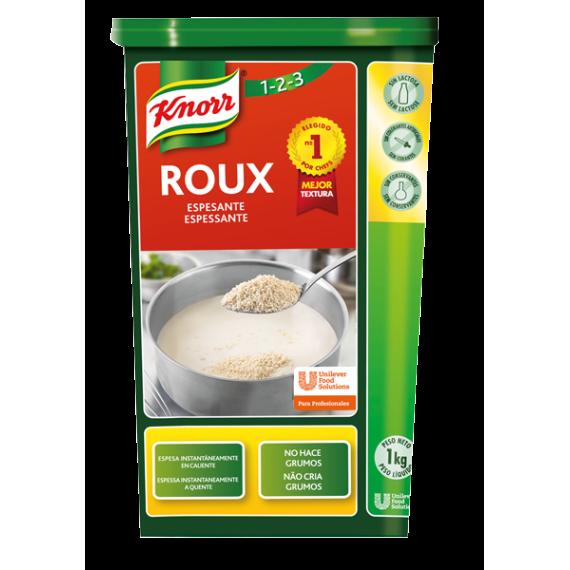 Espesante Roux KNORR 1 Kg