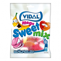 Megasurtido Azúcar VIDAL 100 Gr