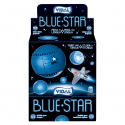 Blue Star Chicle Pintalenguas VIDAL 200 Unid