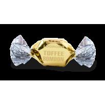 Bombón Oro - Toffee  recubierto de chocolate - El avión
