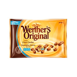 Werther's Original Chocolate Sin Azúcar