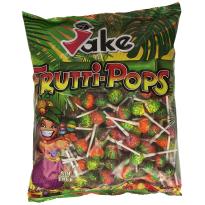 Frutti Pops JAKE 200 Unid