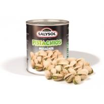 Pistachos 36  gr  SALYSOL 24 Latas