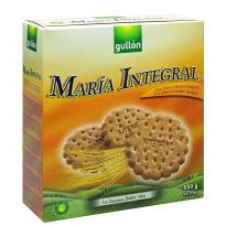 María Integral Galletas  GULLÓN 600 Gr