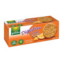 Digestive Avena Naranja  GULLÓN 425 Gr