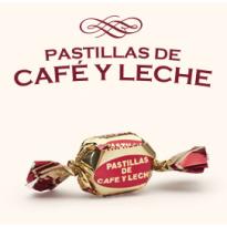 El Caserío de Tafalla -  caramelos café y leche