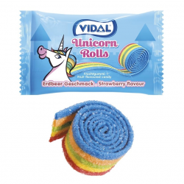 Unicorn Rolls VIDAL 24 Unid