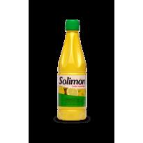 Zumo de Limón Exprimido SOLIMON 500 Ml