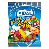 Megasurtido Brillo VIDAL 100 Gr