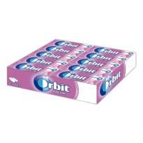 Orbit Bubblemint 30  Unid sin azúcar