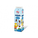 Minis  The Simpsons Choco Sin Azucares ARLUY 275 Gr