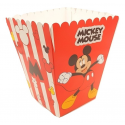 Envase POP MICKEY MOUSE Palomitas 12 Unid