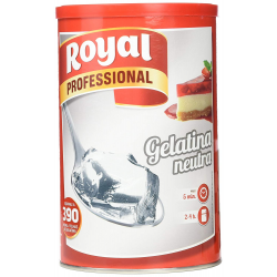 Levadura Royal - 900 Gr