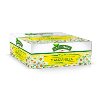 Manzanilla HORNIMANS 100 Filtros