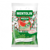 Mentolín Sandía Sin azúcar  1 Kg