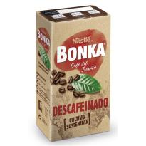 Bonka Decafeinado Café Molido NESTLÉ Pack 8*250Gr