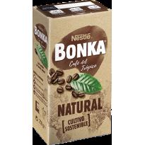 Bonka  Café Molido Natural NESTLÉ Pack 8*250Gr