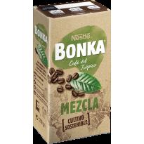 Bonka  Café Molido Mezcla NESTLÉ Pack 8*250Gr