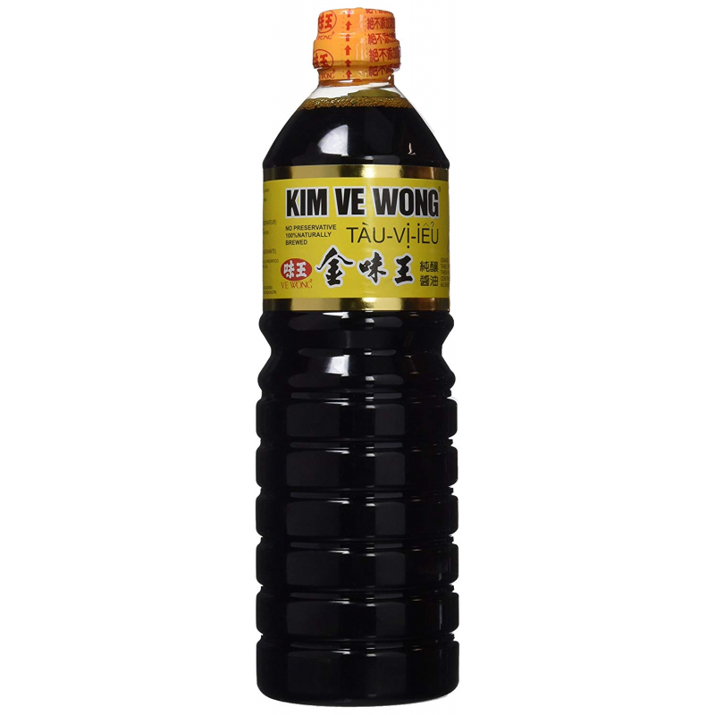 Salsa Soja WE WONG 1000 Ml