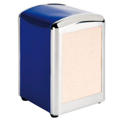 Dispensador Servilletas Mini Servis AZUL