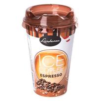 Ice Coffee Espresso LANDESSA Pack 10*230 ML