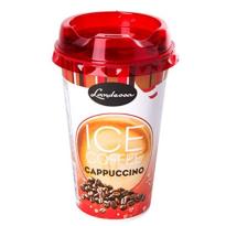 Ice Coffee Cappuccino LANDESSA Pack 10*230 ML