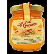 Miel de abeja artesanal ROMERO 150 gramos