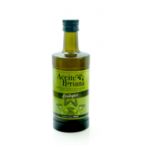 Aceite de Oliva Periana  Virgen Extra Ecológico  500 ml