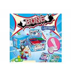 Bone Sour Powder FANTASY TOYS 48 Unid