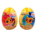 Shimmer and Shine Golden Giant Surprise Egg Huevo Sorpresa Oro 12 Unid