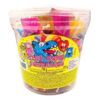 Mini-Cubo Cumpleaños JL Surtido fiesta 750 Gr