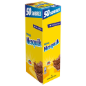 Nesquik Cacao soluble Instantáneo 50 Sobres