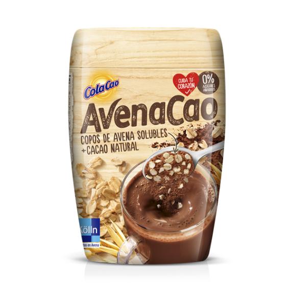 AvenaCao ColaCao 350 Gr