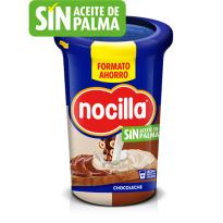 Nocilla Chocoleche  650 Gr