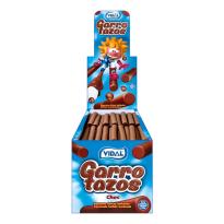 Garrotazos Choco VIDAL 150 Unid