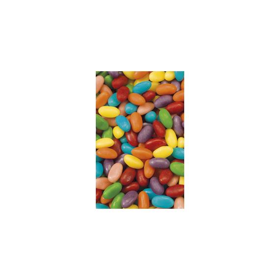 Gummy Jelly beans  HARIBO  1 kg