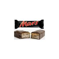 Chocolatinas MARS 24 Unid