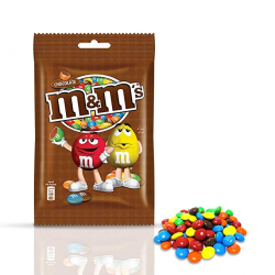 M&M´S  Chocolate 16 Unidades