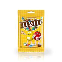 M&M´S  Cacahuete 16 Unidades
