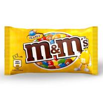 M&M´S  Cacahuete 24 Unidades