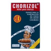 Chorizol Especias para Chorizo RUCA 300 Gr