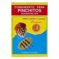 Especias para Pinchitos RUCA 60 Gr