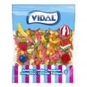 Mini Dedos Brillo VIDAL 1 Kg