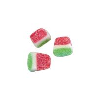 Mini Tajadas de Sandía VIDAL 1 Kg