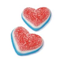 Dulce Corazón VIDAL 250 Unid